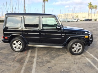 2009 mercedes benz g 550 wagon socal auto leasing. Black Bedroom Furniture Sets. Home Design Ideas